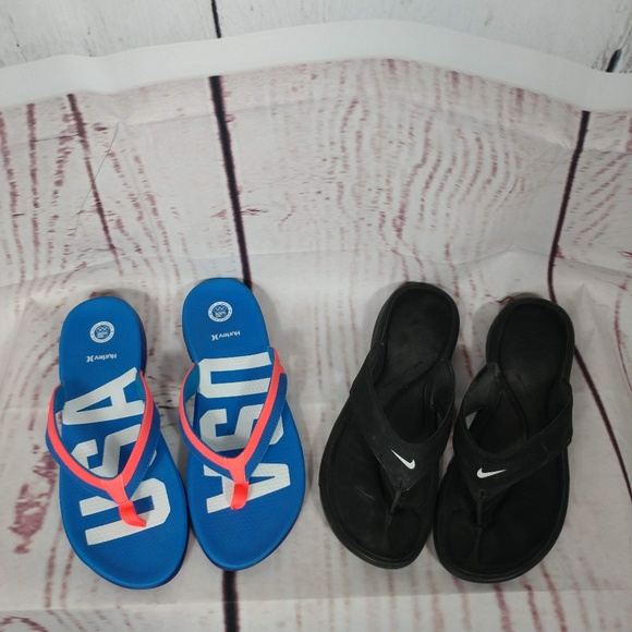 9058b1dd2 ... Women s Flip Flops 10. M 5b945db9c89e1ddd466e0cb2